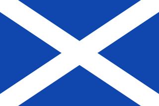 Canary Islands maritime flag