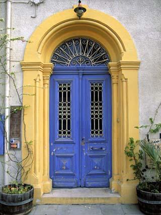 1900 Art Cafe, Larnaca, Greek Cyprus