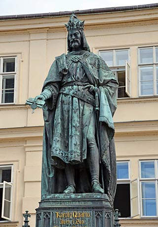 king wenceslas