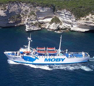 Moby Ferry
