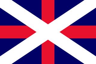 Naval Ensign of Georgia