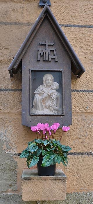 madonna germany