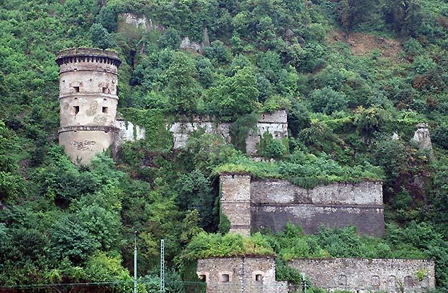 castle koblenz germany