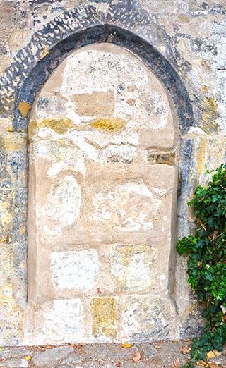 old door bamberg germany