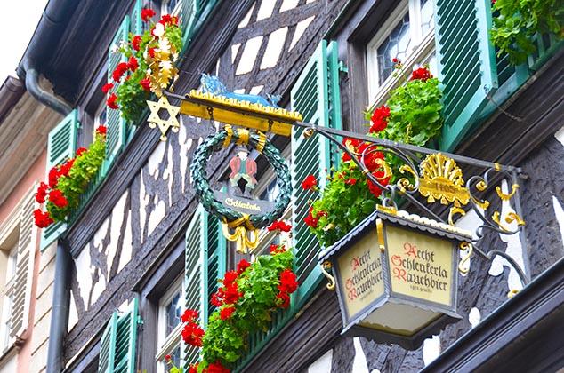 beer hall bamberg germany