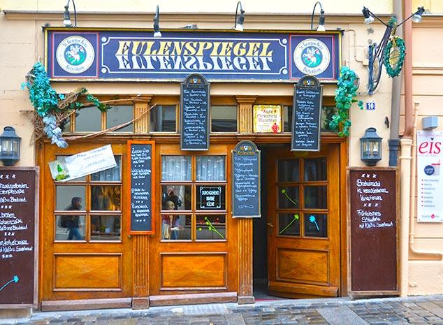 cafe bamberg germany