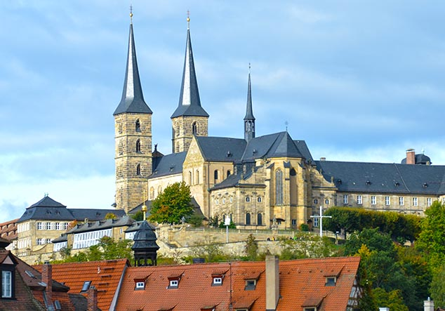 bamberg germany church