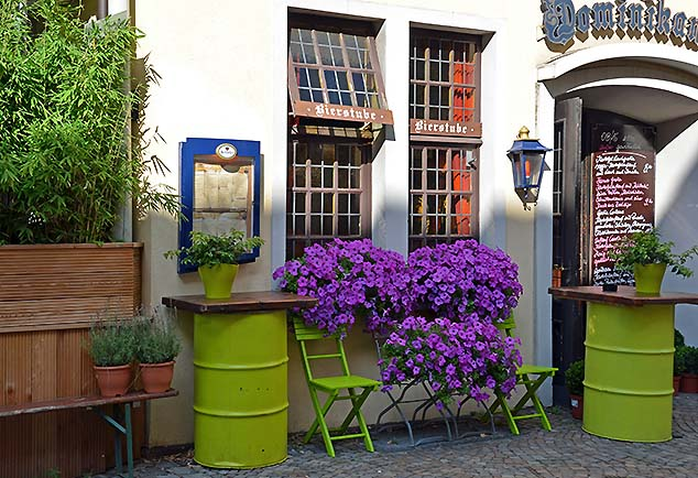 restaurant in osnabruck germany