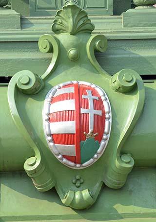 emblem budapest