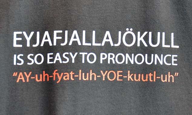 tshirt reykjavik