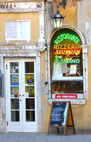 pizzaria venice