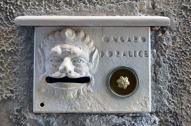 mailbox venice