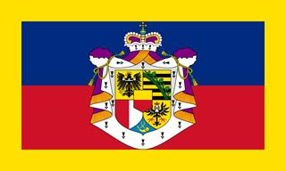 princely flag