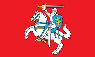 historic state flag