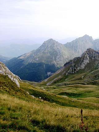 korab mountain