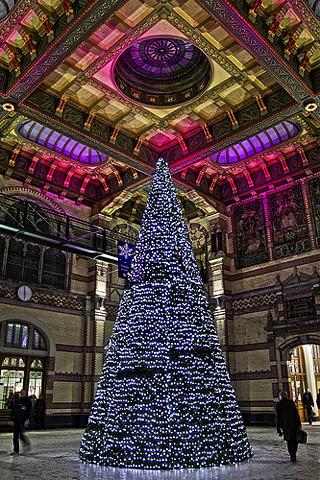 netherlands christmas