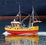 norway fishing boat
