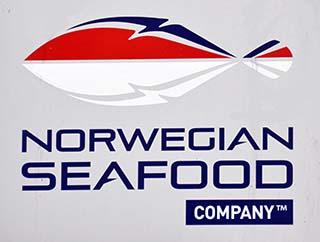 norwegian seafood alesund
