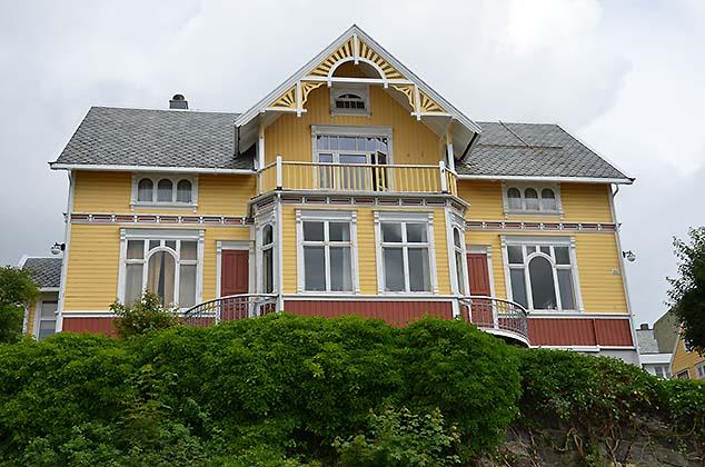 favorite house in molde norway