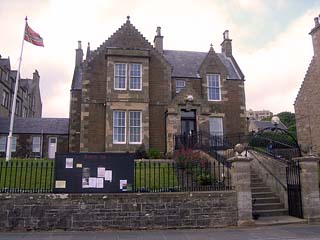 stromness town hall