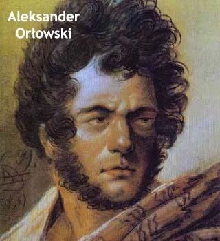 aleksander orlowski