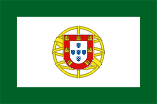Portuguese Assembly of the Republic flag