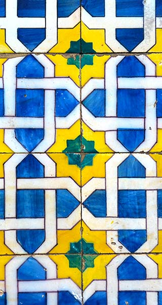 wall tiles portugal