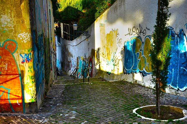 street colors lisbon
