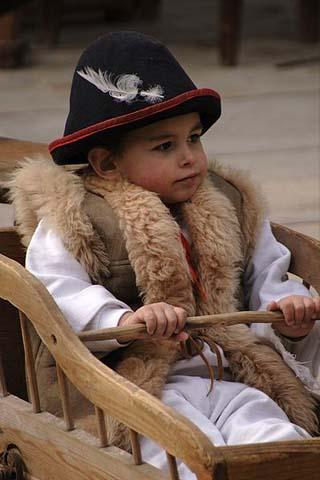 slovakian boy