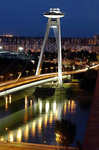 bratislava new bridge