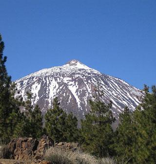 Pico del Tiede