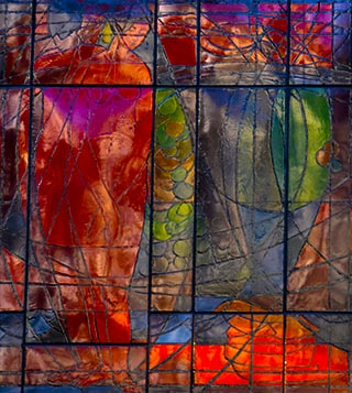 glass art barcelona