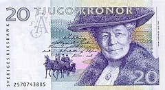 kronor