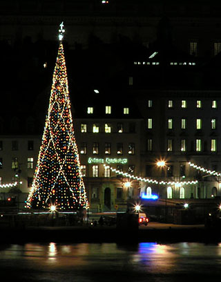 Sweden Christmas