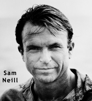 Sam Neill