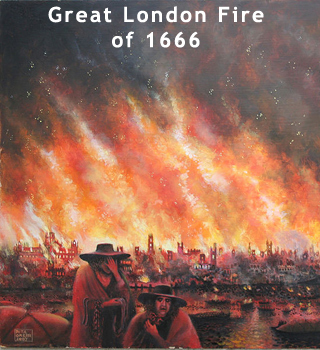 Great London Fire