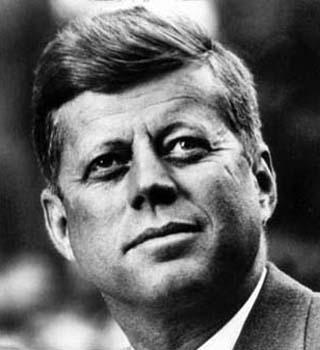 John F Kennedy Jr