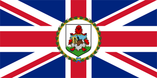 governor of bermuda flag