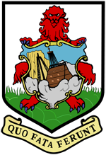 bermuda coat of arms