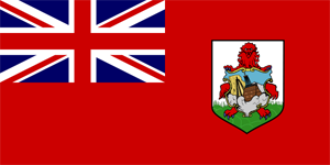 Bermuda Symbols And Flag And National Anthem