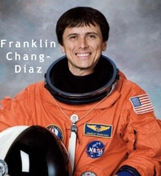 Franklin Chang-diaz