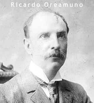 Ricardo Jimenex Oreamuno