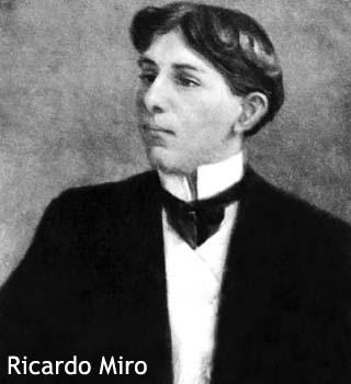 Ricardo Miro