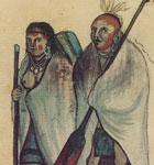 algoncuin indians