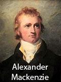 alexander mackensie