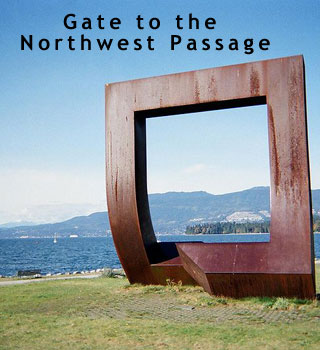 Gate to the Northwest Passage