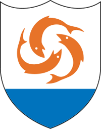 Coat of arms of Anguilla