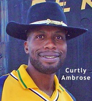 Curtly Ambrose
