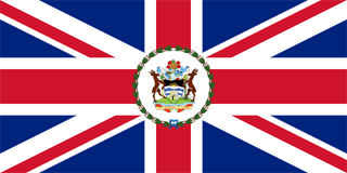 Standard of the governor of Antigua and barbuda