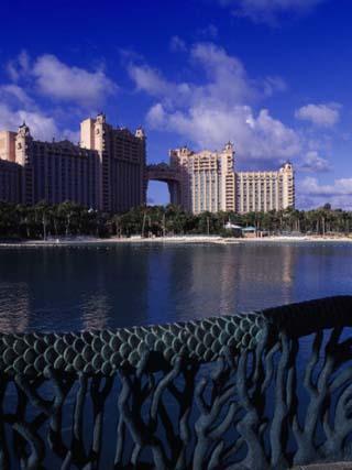 Atlantis Resort, Paradise Island, Bahamas